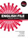 English File. Język angielski. Elementary Workbook. Zeszyt ćwiczeń dla liceum praca zbiorowa