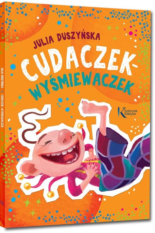 Cudaczek-Wyśmiewaczek Duszyńska Julia