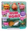 NUM NOMS Zestaw Startowy Princess Cakes, seria 4.2 (547211/548195)