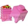 LEGO Pojemnik 1 Różowy (40011739)