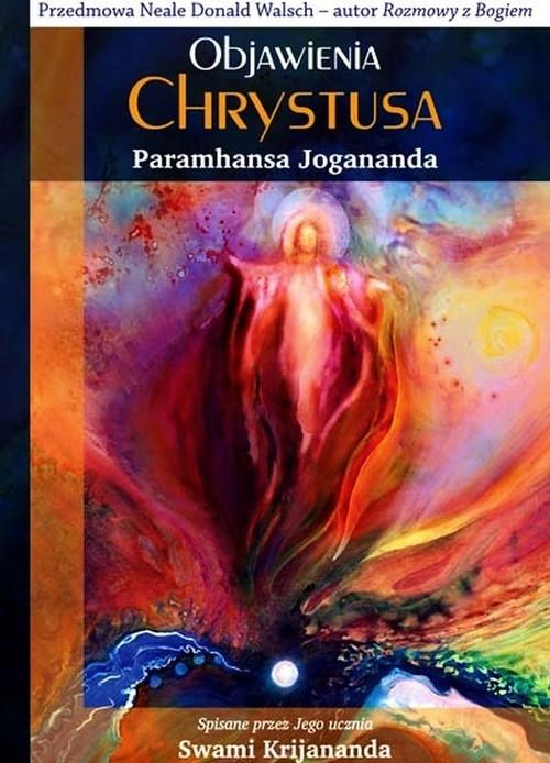 Objawienia Chrystusa Paramhansa Jogananda