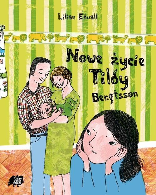 Nowe życie Tildy Bengtsson Edvall Lilian