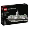 Lego Architecture: Kapitol (21030) Wiek: 12+