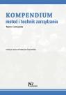 Kompendium metod i technik zarządzania