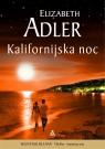 Kalifornijska noc Adler Elizabeth