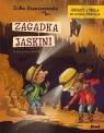 Ignacy i Mela na tropie złodzieja Zagadka jaskini