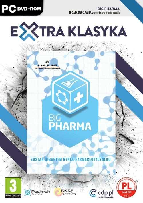 Extra Klasyka Big Pharma