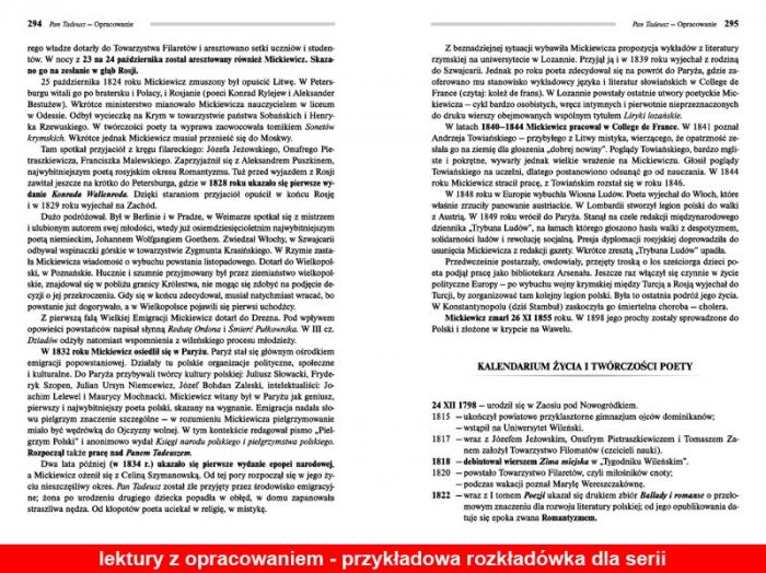 Ali Baba i czterdziestu zbójców Bolesław Leśmian