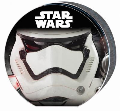 Skarbonka metalowa na kluczyk Star Wars