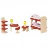 Pokój dziecięcy do domku dla lalek (GOKI-51719)