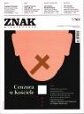 Miesięcznik ZNAK 765 - Cenzura w Kościele(2/2019)