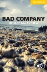 Bad Company Level 2 Elementary/Lower-intermediate MacAndrew Richard