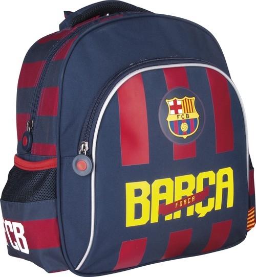 Plecak dziecięcy FC-80 FC Barcelona