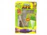 Zestaw Slime z brokatem 4 kolory (086036)