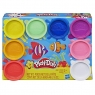 Play-Doh ciastolina 8-pak tęczowa