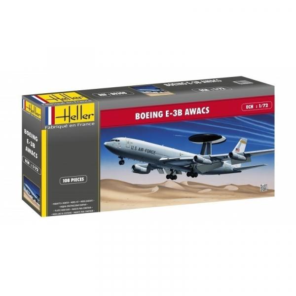Boeing E-3B Awacs (80308)