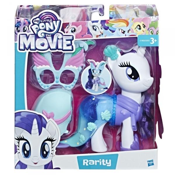 My little Pony, Kucykowe damy Rarity (C1822)