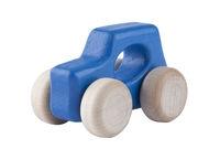 Samochodzik Mini-UK Niebieski