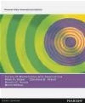A Survey of Mathematics with Applications Christine Abbott, Allen Angel, Dennis Runde