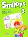 Smileys 3 Zeszyt ćwiczeń