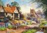 Puzzle 1500 Copy of: Village Charms (151196)