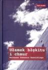 Ułamek błękitu i chmur Warszawa Tadeusza Konwickiego
