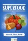SuperFood ziemniak dynia burak