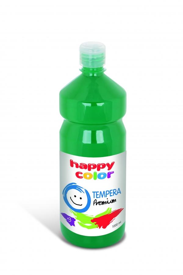 Farba Tempera  1000 ml - ciemnozielony (HA 3310 1000-52)