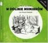 Muminki - W Dolinie Muminków audiobook