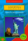 Quiz geograficzny Ameryka Północna z Martyną Wojciechowską (0519)