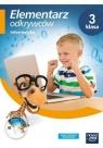 Elementarz odkrywców. Zeszyt ćwiczeń z CD. Informatyka. Klasa 3. Szkoła podstawowa 1-3. Reforma 2017