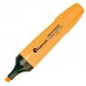Zakreślacz CLC2119 Titanum, ścięta końcówka, 1-5 mm, pomarańczowy (71066)