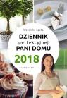 Dziennik Perfekcyjnej Pani Domu 2018 Łęcka Weronika