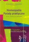 Homeopatia Porady praktyczne