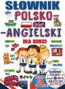 Słownik polsko-angielski dla dzieci + CD (Uszkodzona okładka)