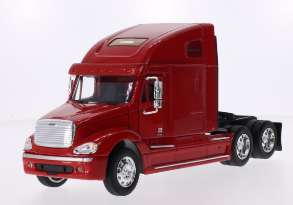 WELLY Freightliner Columbia (red) (32620R)
