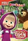 Masza i Niedźwiedź Wielkie pranie  (08196)