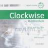 Clockwise Intermediate Class Audio CD (2) Will Forsyth