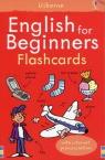 English For Beginners Flashcards Fox Christyan