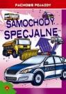 Fachowe pojazdy Samochody specjalne