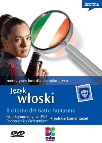 Język włoski Il ritorno del Gatto Fantasma