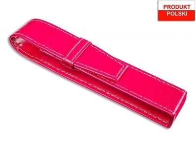 Etui na długopisy WAR-1019 - Różowy