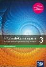 Informatyka na czasie 3. Podręcznik dla liceum ogólnokształcącego i technikum, zakres podstawowy