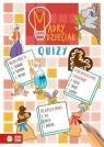 Mądry dzieciak Quizy Zioła-Zemczak Katarzyna