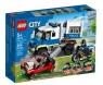 Lego City: Policyjny konwój więzienny (60276) Wiek: 5+