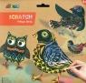 Wydrapywanka - 4 magiczne ptaki
