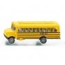 Siku 13 - Amerykański autobus szkolny - Wiek: 3+ (1319)