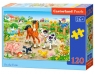 Puzzle On the Farm 120