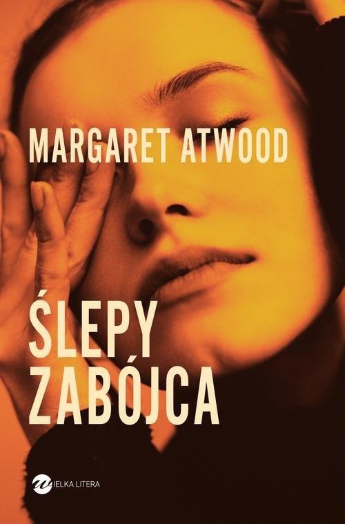 Ślepy zabójca Atwood Margaret