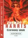 Czerwony smok  (Audiobook)  Harris Thomas